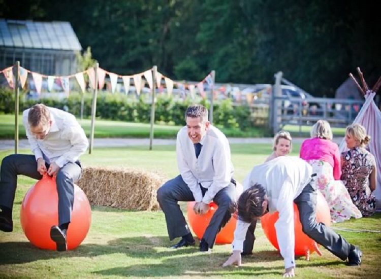 Great Wedding Entertainment Ideas