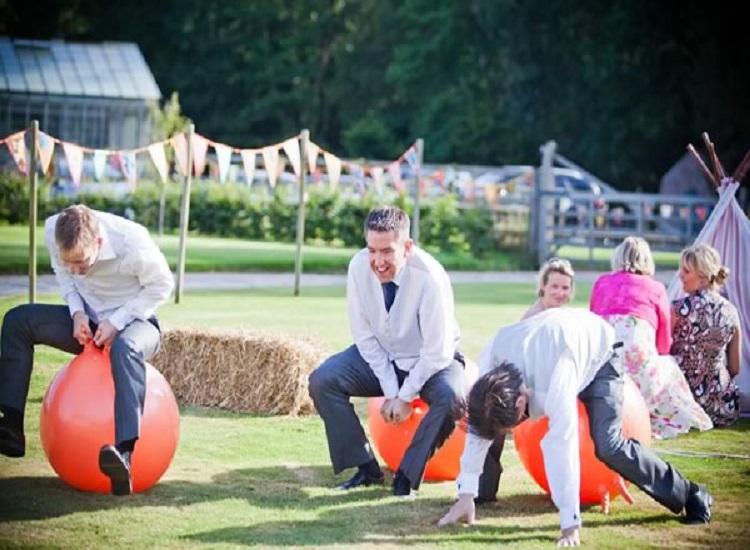 Great Wedding Entertainment Ideas