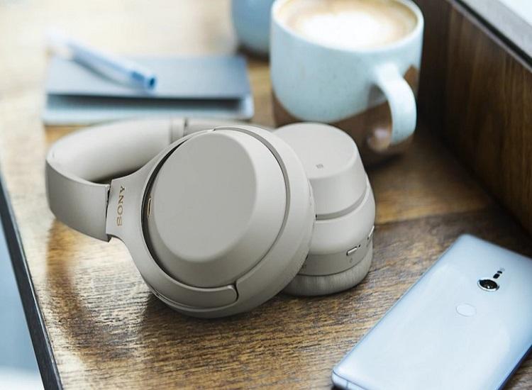 Headphones the greatest Mode