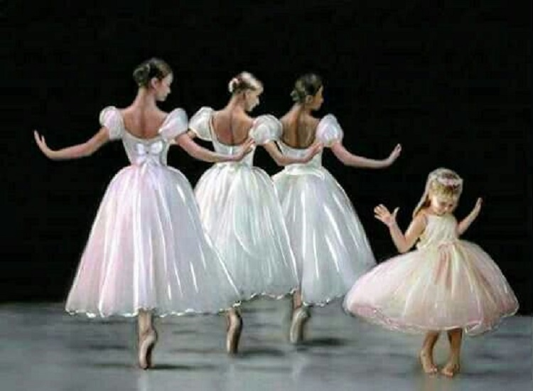 Importance of Dance in Our Life