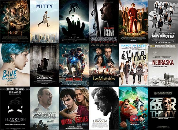 Movies News
