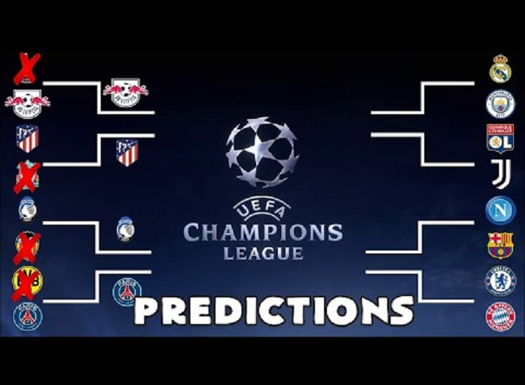Prediction Champions League