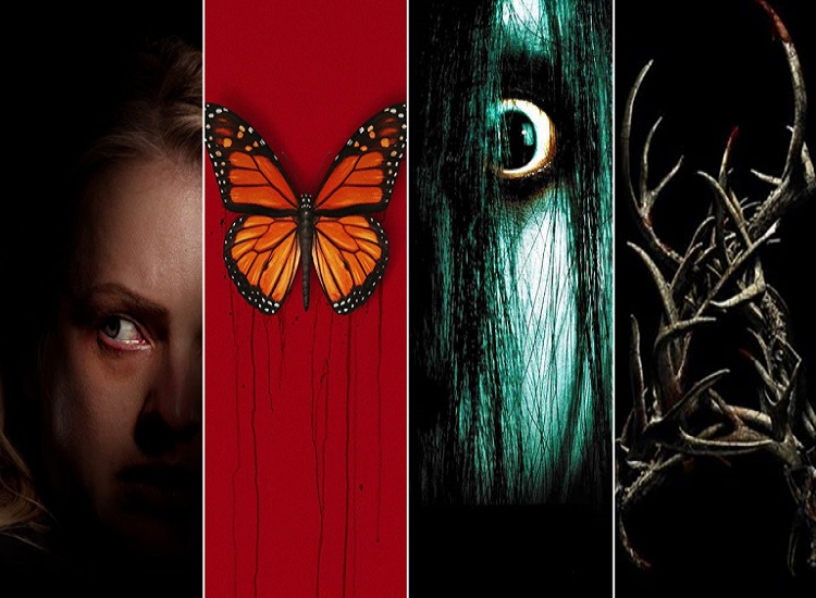 Upcoming Horror Movies